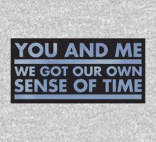 You and me, we T-Shirt