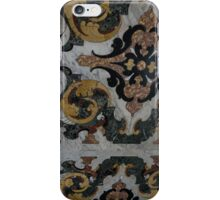 Italian Marble Marvels iPhone Case/Skin