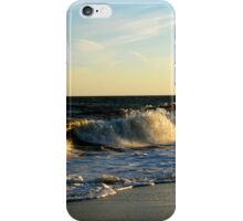 A Long Island Ocean iPhone Case/Skin