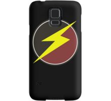 Awesome Lightning Bolt  Samsung Galaxy Case/Skin