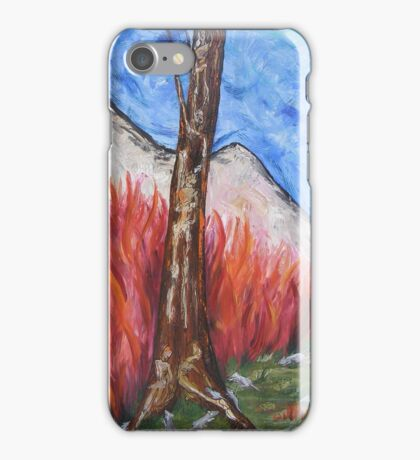 Gluttony: Deadly Sin iPhone Case/Skin