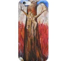 Lust: Deadly Sin iPhone Case/Skin