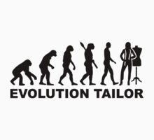 Evolution Tailor One Piece - Short Sleeve