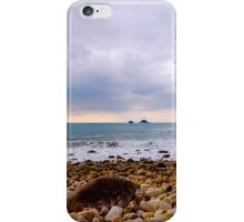 Cot Valley St Just Cornwall iPhone Case/Skin