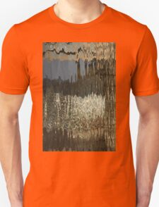 Silk, Moire and Satin Abstracts T-Shirt