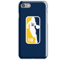 Beacon Town's MVP iPhone Case/Skin