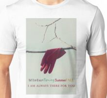 Always there Unisex T-Shirt