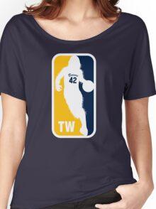 Beacon Town's MVP Women's Relaxed Fit T-Shirt