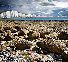 seven sisters 1 by andalaimaging