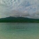Mystery Island by Tom Douce