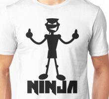 Ninja Die Antwoord Unisex T-Shirt