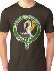 Clan Stewart Scottish Crest T-Shirt