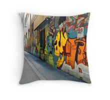 Union Lane Melbourne Throw Pillow
