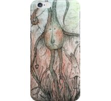 Fantasy Illustration iPhone Case/Skin