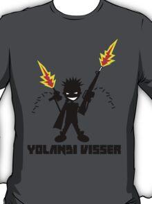 Yolandi Visser Pew Pew T-Shirt
