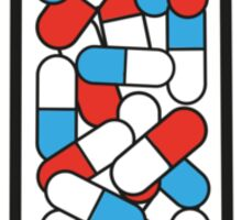 Pill Sticker