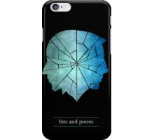 Bits and Pieces - Alois iPhone Case/Skin