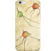 Whimsical Illustration  iPhone Case/Skin