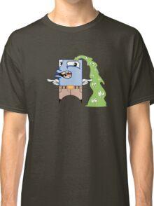 brains explosion Classic T-Shirt