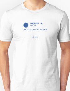 Helix - Narvik - A Unisex T-Shirt