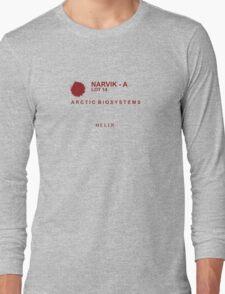 Helix - Narvik - A Long Sleeve T-Shirt