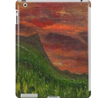 """Another Land"" iPad Case/Skin"