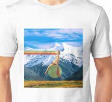 Beautiful Disaster Unisex T-Shirt