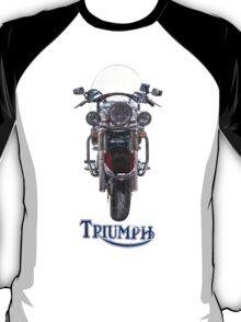 Triumph Thunderbird LT Red T-Shirt