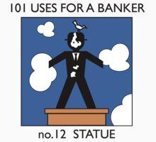 no.12 STATUE by ppodbodd