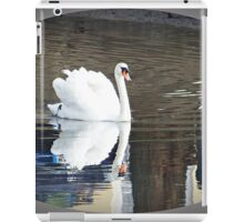 Reflections on the Millpond iPad Case/Skin