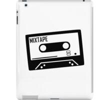 Tape iPad Case/Skin
