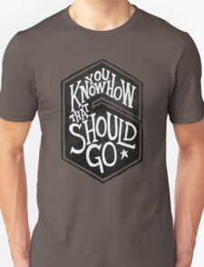 Drake - You Know How That Should Go T-Shirt