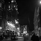 London After Dark by Trifle