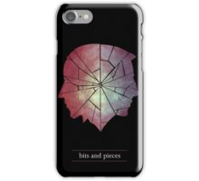 Bits and Pieces - Jayden iPhone Case/Skin