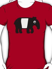 Comic tapir T-Shirt