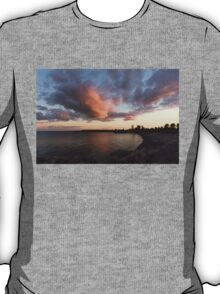 Cloud and Cove T-Shirt