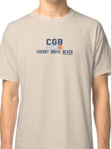Cherry Grove - South Carolina.  Classic T-Shirt