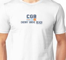 Cherry Grove - South Carolina.  Unisex T-Shirt