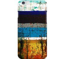 """Retro Grunge"" iPhone Case/Skin"