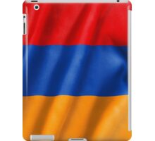 Armenia Flag iPad Case/Skin