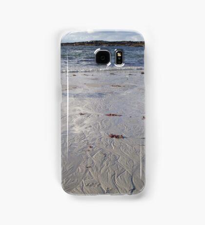 Sanna Bay, Ardnamurchan.  Samsung Galaxy Case/Skin