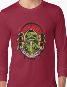 Spinarak Long Sleeve T-Shirt