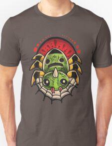 Spinarak Unisex T-Shirt