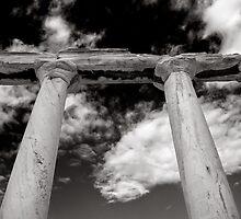 Ancient Sky by Kostas Pavlis