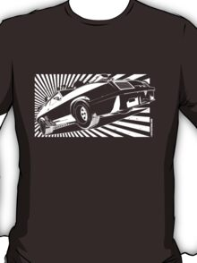 Mad Max inspired Last V8 Ford Falcon T-Shirt