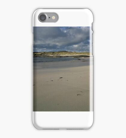 Sanna Bay, Ardnamurchan.  iPhone Case/Skin