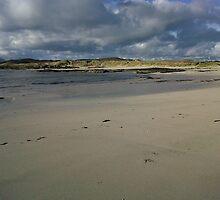 Sanna Bay, Ardnamurchan.  by lynncuthbert