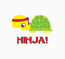 Turtle ninja! Unisex T-Shirt