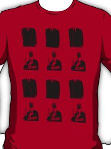 swallow follow T-Shirt