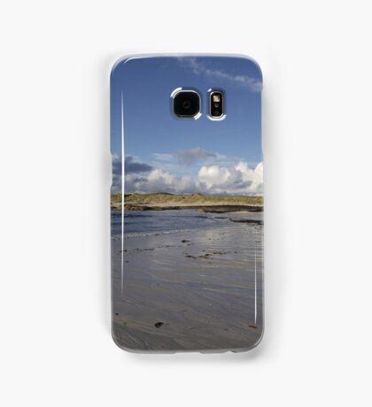 Sanna bay Samsung Galaxy Case/Skin